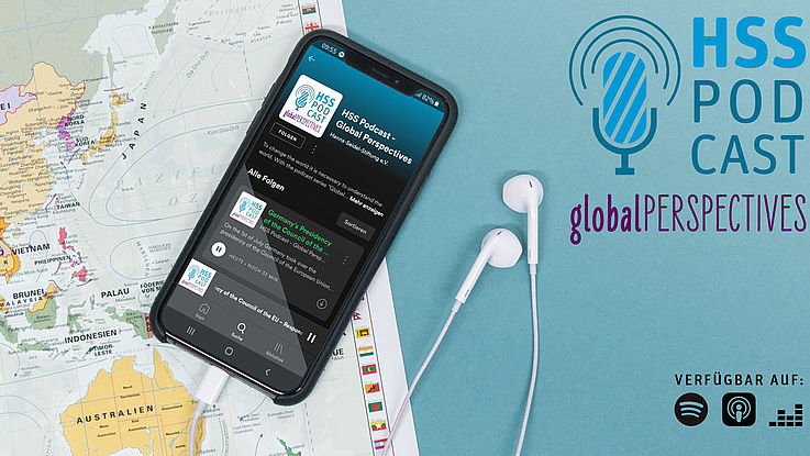 Podcast Global Perspectives