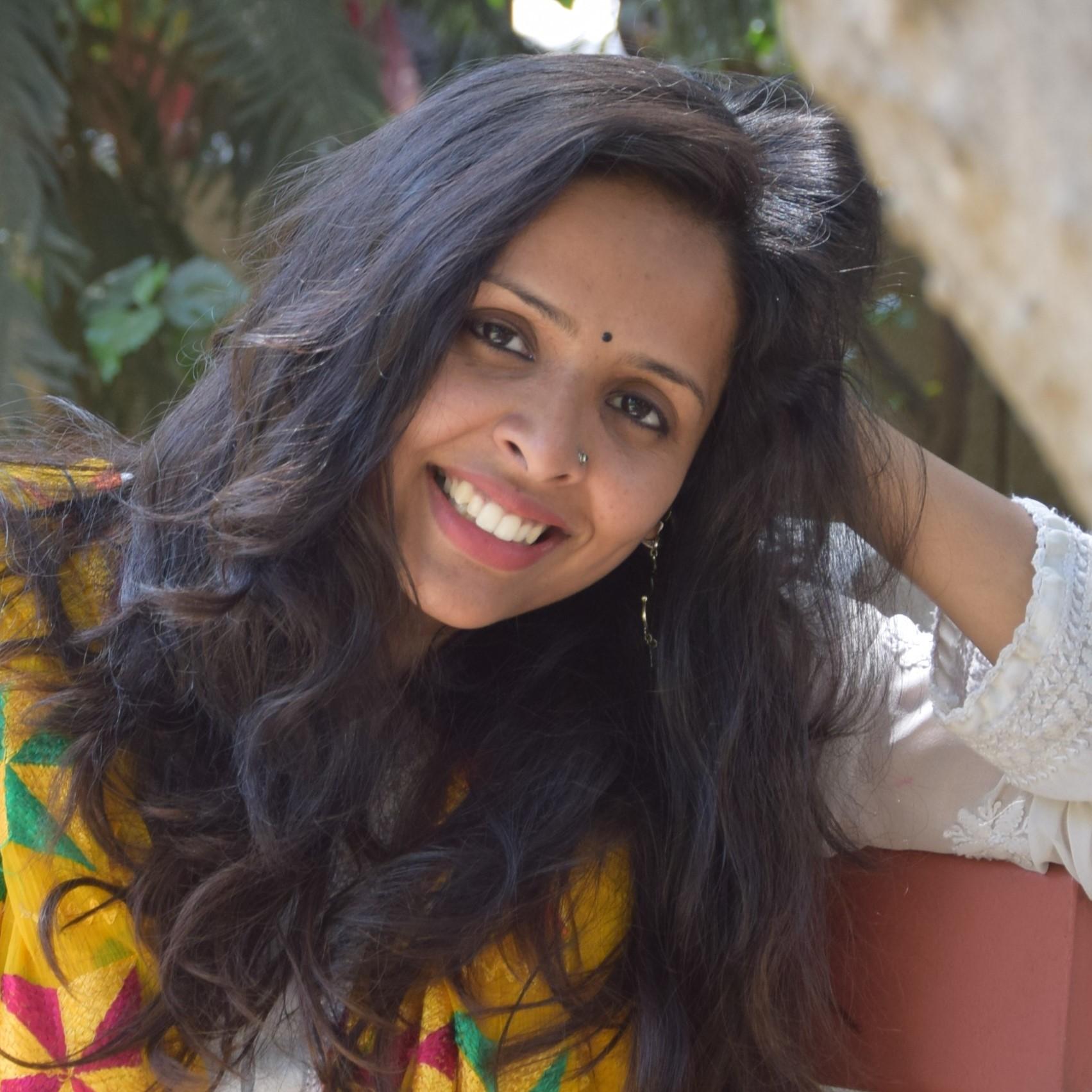 : Ritu Priya Singh