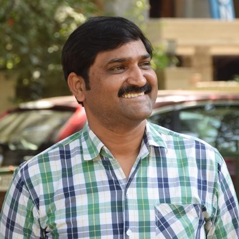 : Manish Prasad