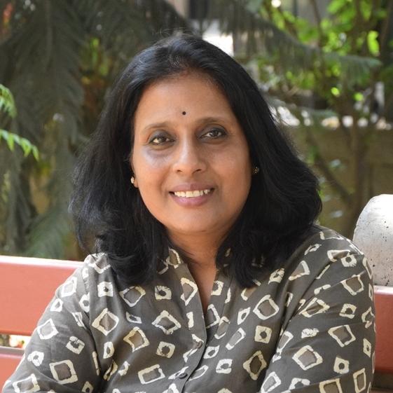 : Usha Subramanian