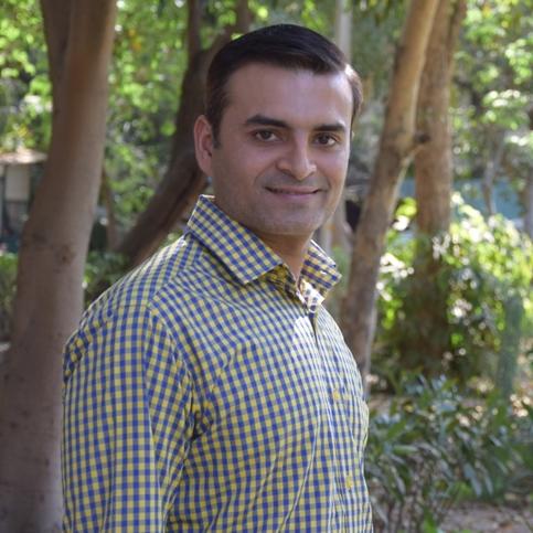 : Rahul Khera