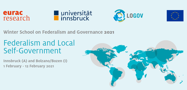 Winter School 2021: Federalism and Local Self Government
