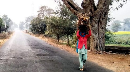 Women in India - Small steps towards empowerment