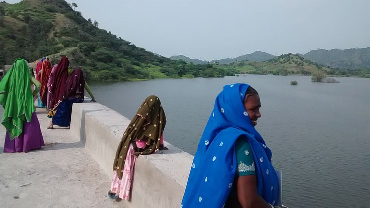 Water – Gujarat's biggest problem