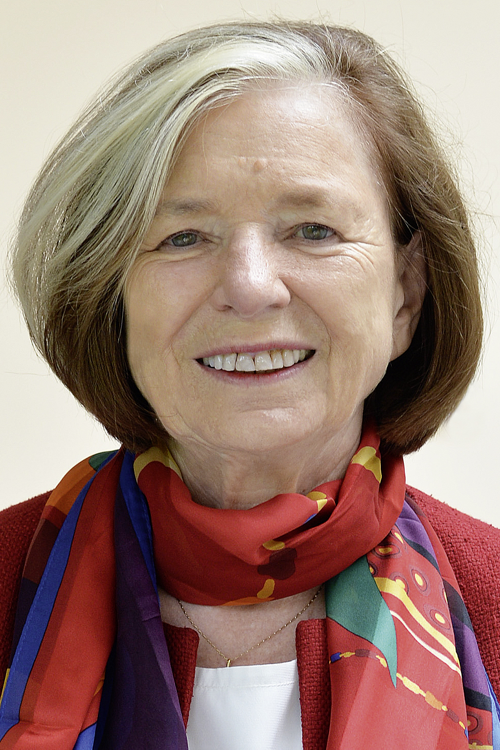Chair: Prof. Ursula Männle, former Minister of State